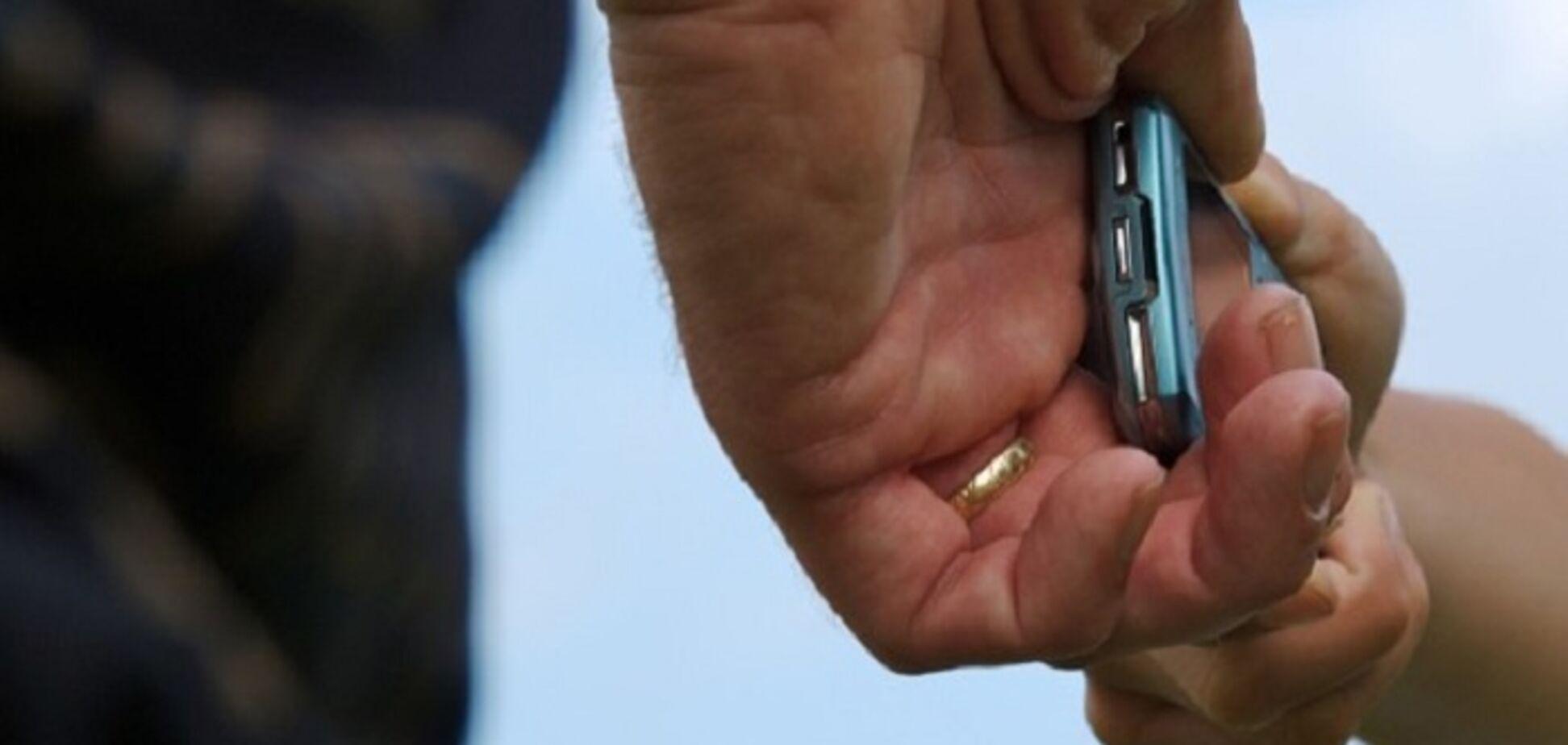 В Бердянске местный житель ограбил 10-летнего ребенка