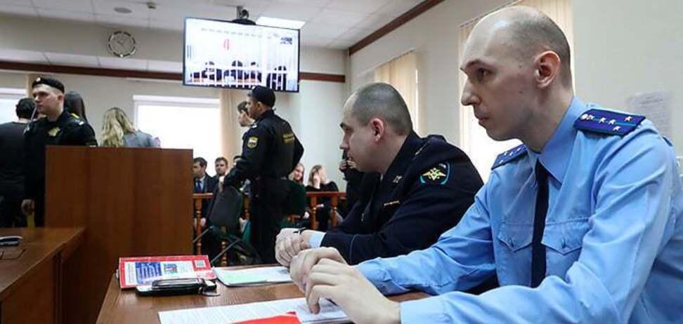 Суд ухвалив нове рішення щодо Кокоріна і Мамаєва