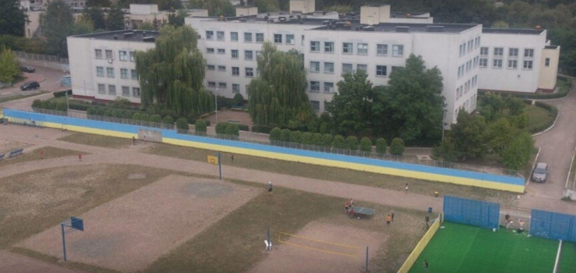 ''Мамо, я не хочу помирати!'' У Києві школярів залякали терактом