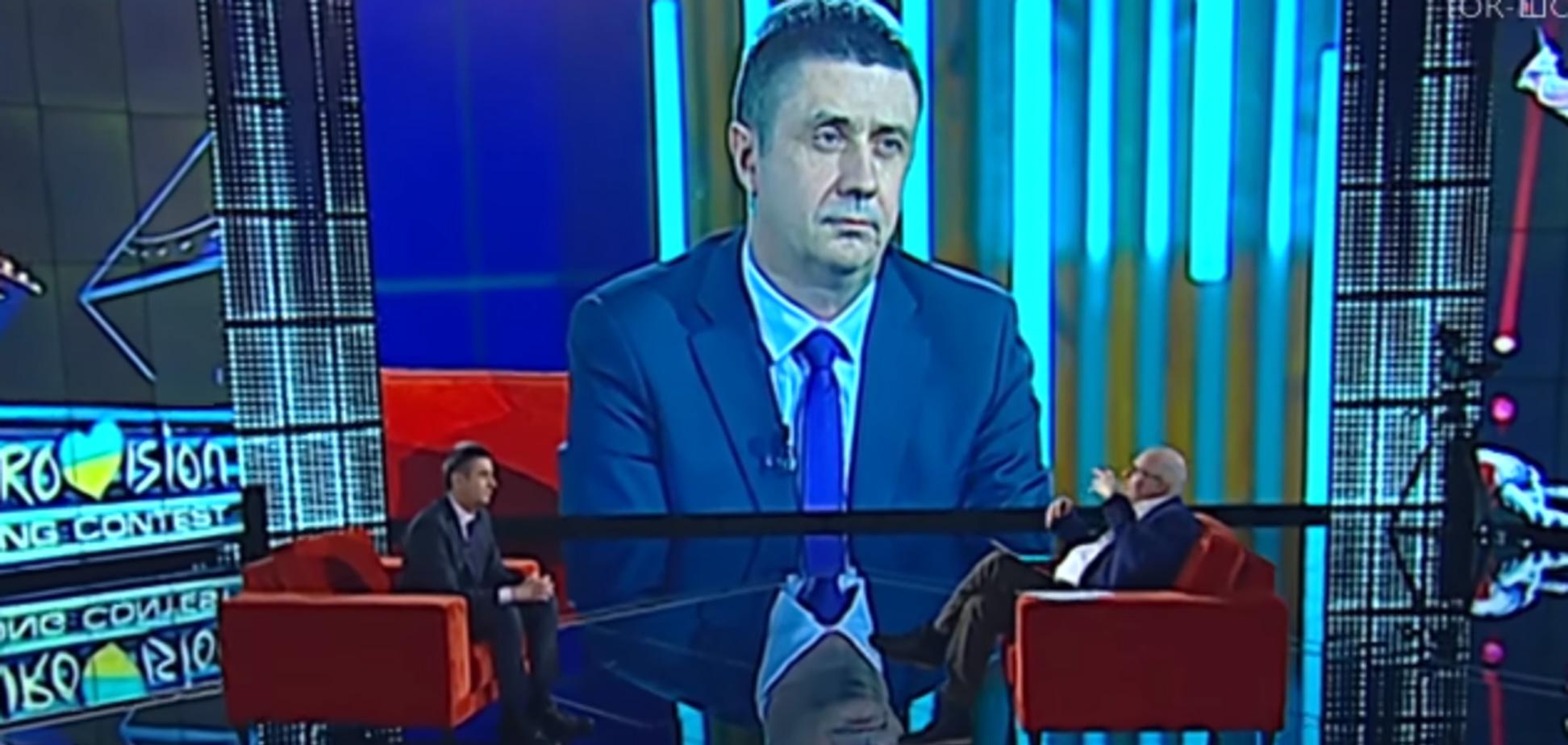 'Євробачення ніколи не було поза політикою': Кириленко зробив важливу заяву
