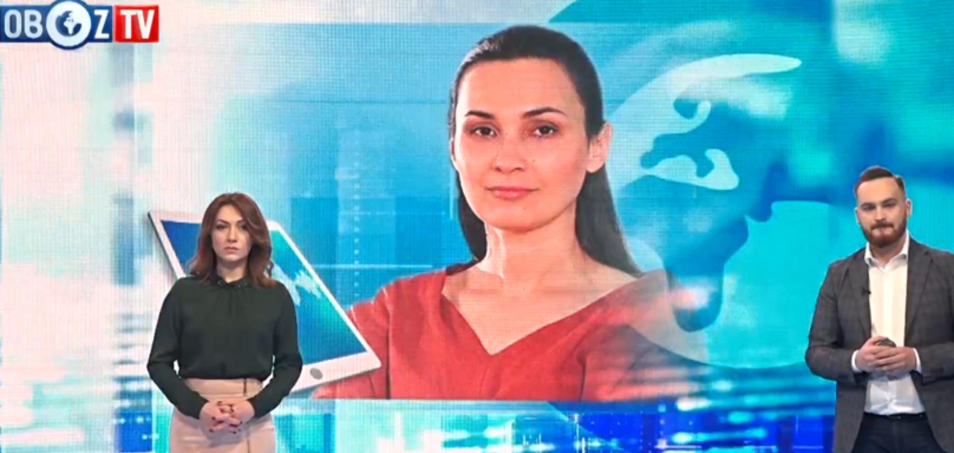 MARUV права: член правления НОТУ заявила о праве исполнительницы не иметь политических позиций