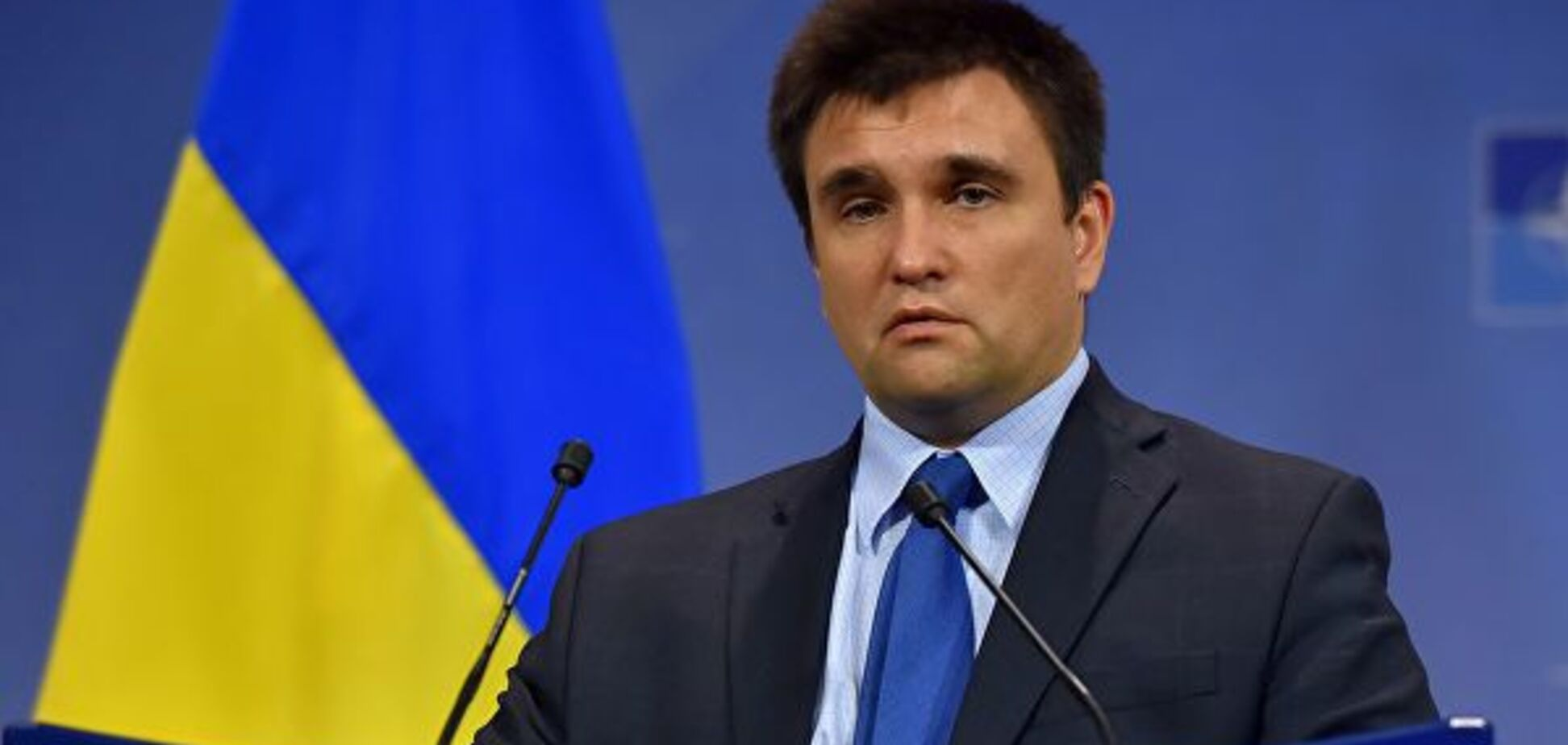 Подвійне громадянство в Україні: Клімкін зробив несподівану заяву