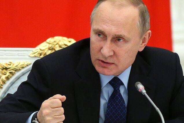 Две области: озвучен план РФ по оккупации Украины