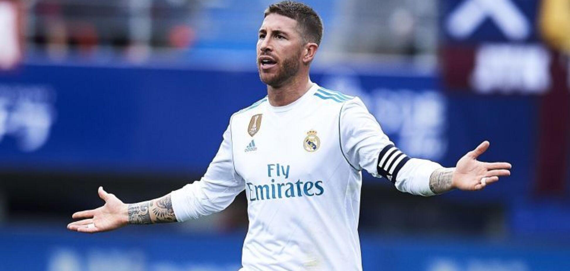 УЄФА висунув звинувачення легенді 'Реала'