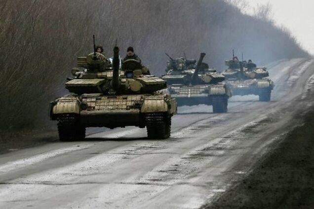 9 раненых: ВСУ разгромили террористов