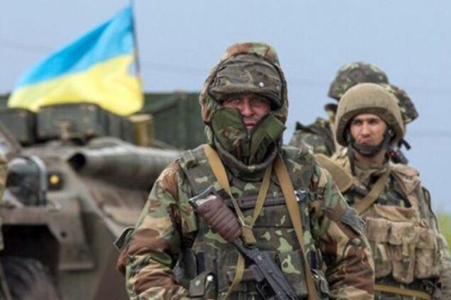"""В """"ЛНР"""" заявили о захвате украинского военного"""