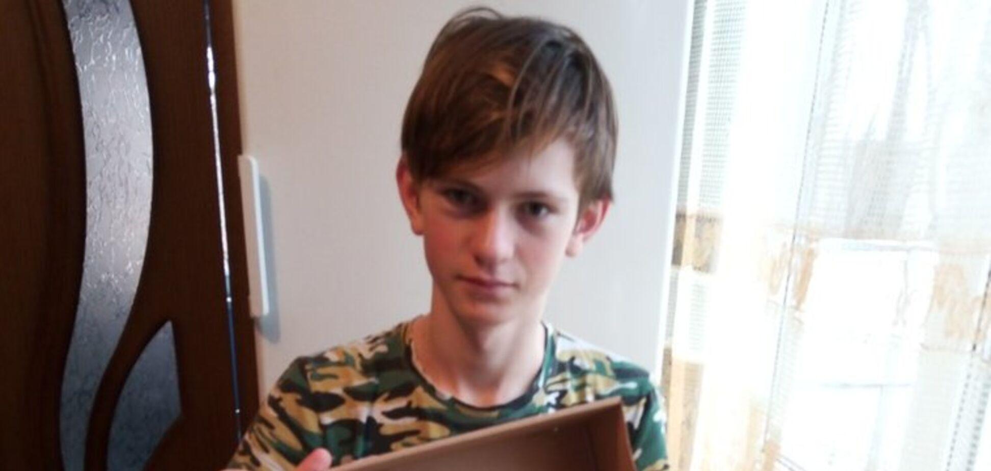 'Наддержава може повторити': партія Жириновського двічі нагородила цвіллю юного героя Росії