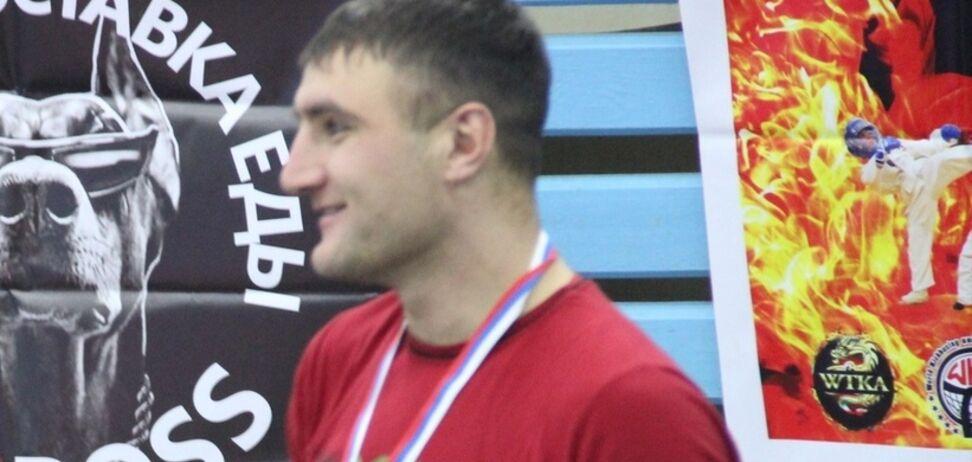 Російського бійця MMA застрелили в шашличнiй