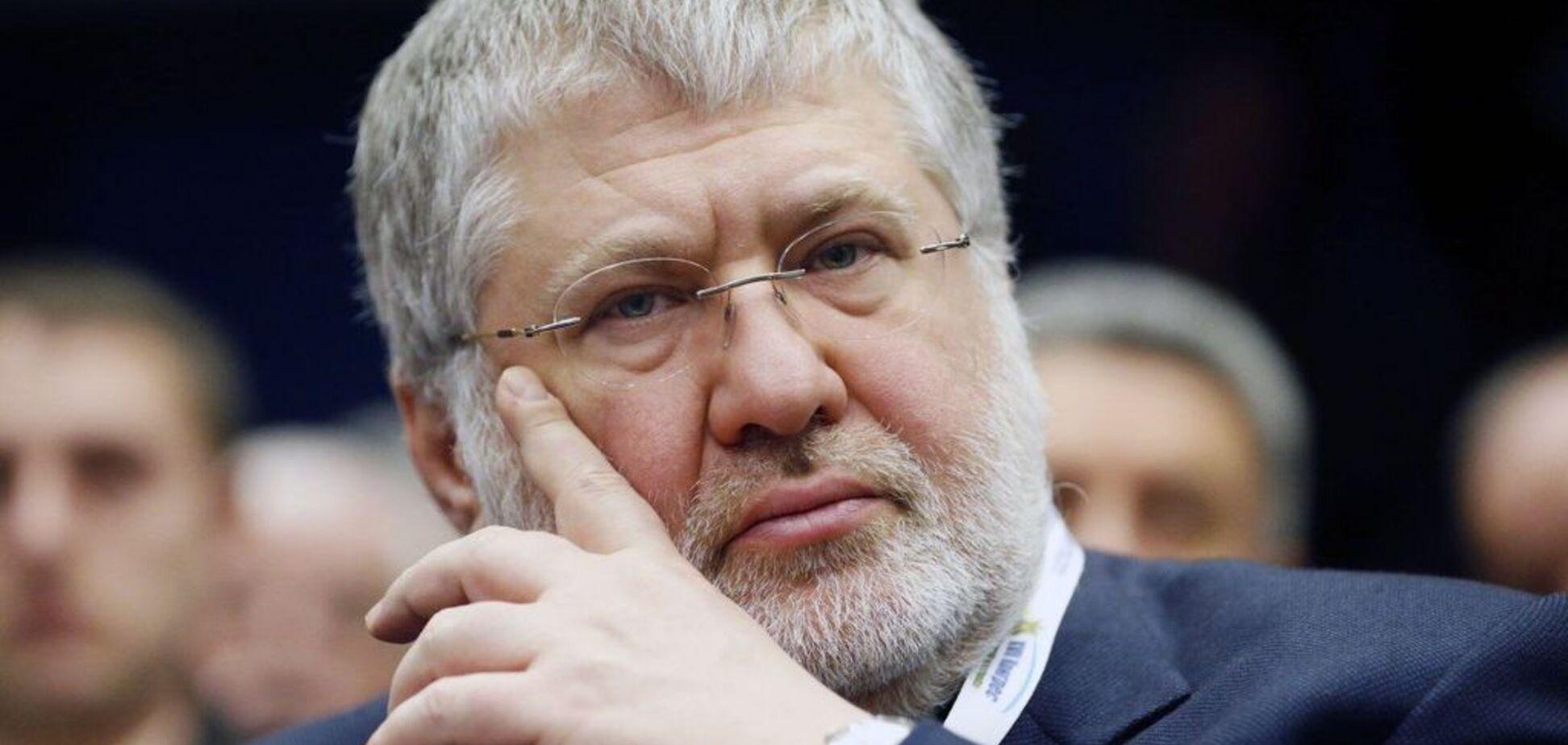 'Хотим компенсацию': Коломойский рассказал, вернет ли ПриватБанк