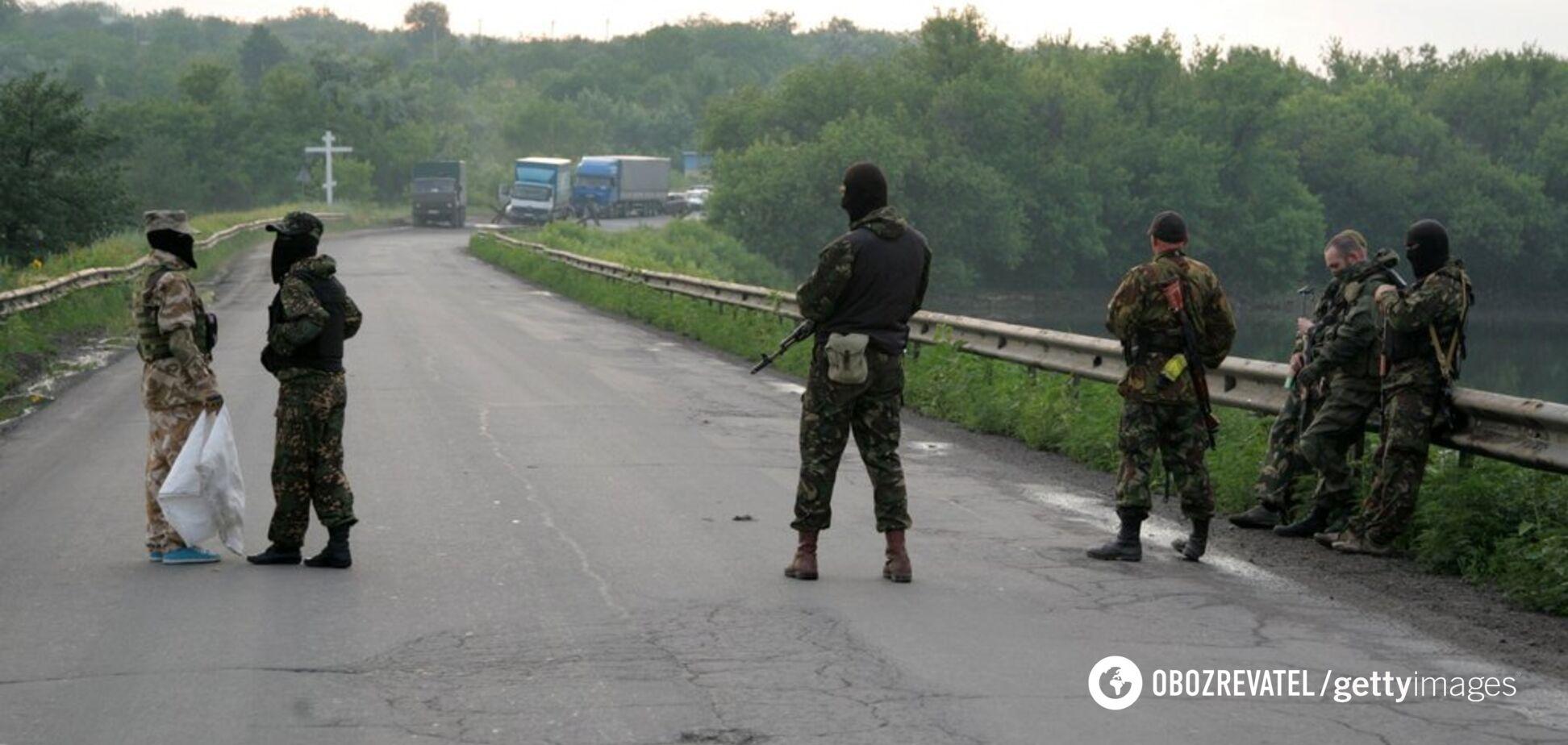 'У вас депортация!' Террористы 'ДНР' отомстили священнику ПЦУ