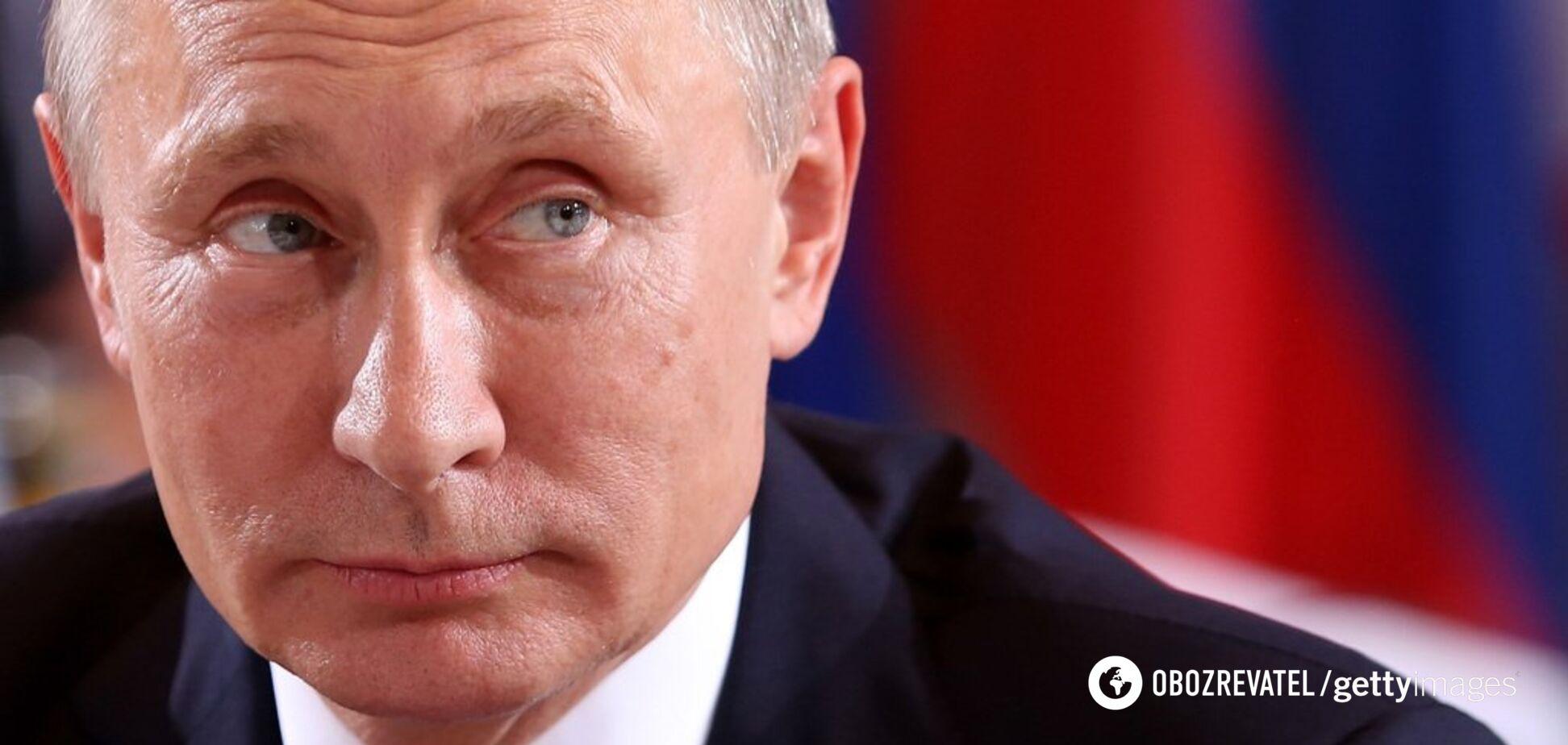 Образовался 'паровозик'! В России войска Путина угодили в конфуз