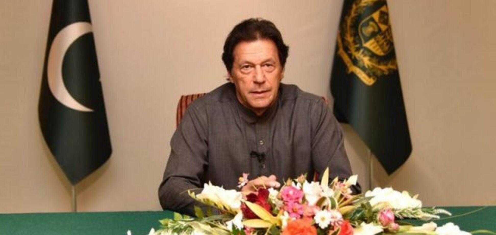 Індія привела війська у бойову готовність: прем'єр Пакистану попрохав переговорів