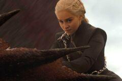 'Шок!' Звезда ''Игры престолов'' рассказала, чего ждать от грандиозного финала