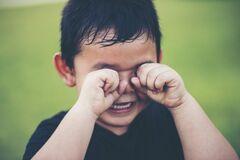 На Житомирщині скандал у дитсадку: вихователь задля покарання познущалася над 4-річним малюком. Фотофакт