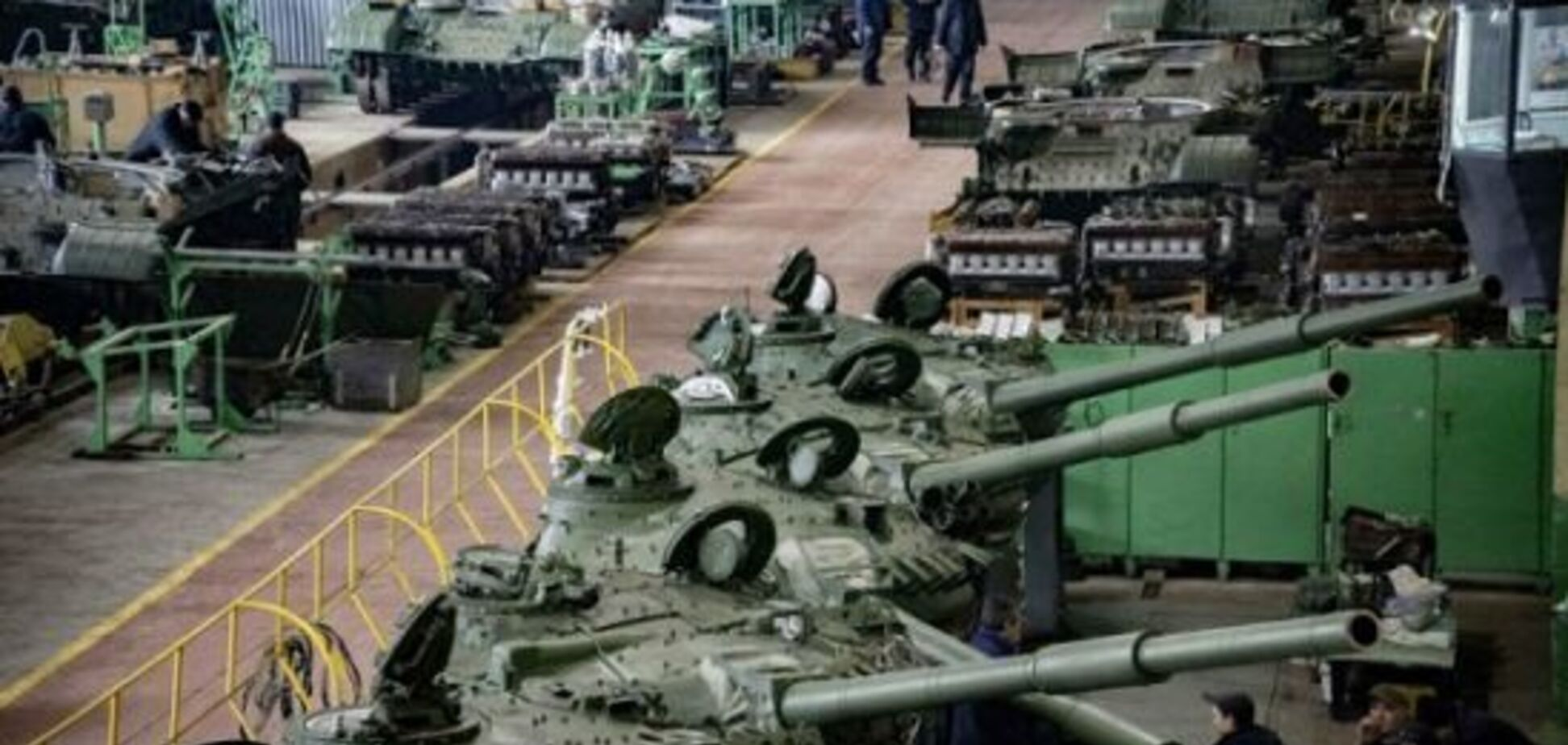 Контрабанда в оборонці України