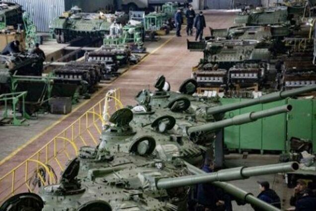 Скандал в оборонке Украины: в СБУ сделали заявление