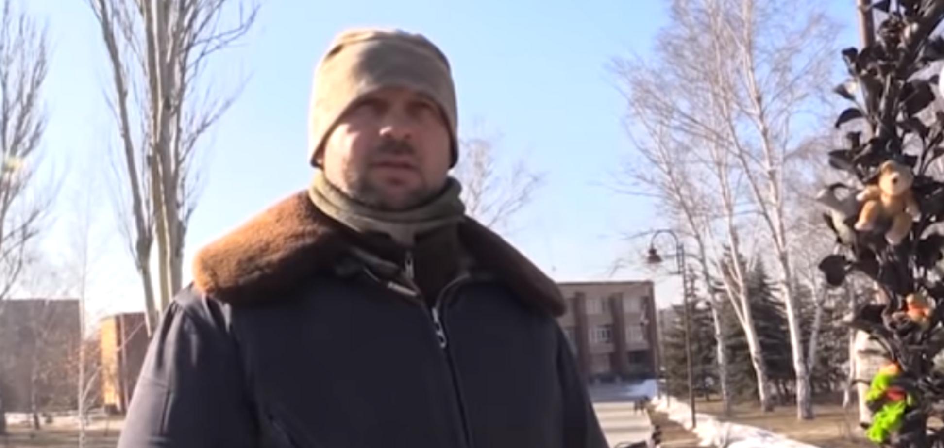 Игорь Мирончук