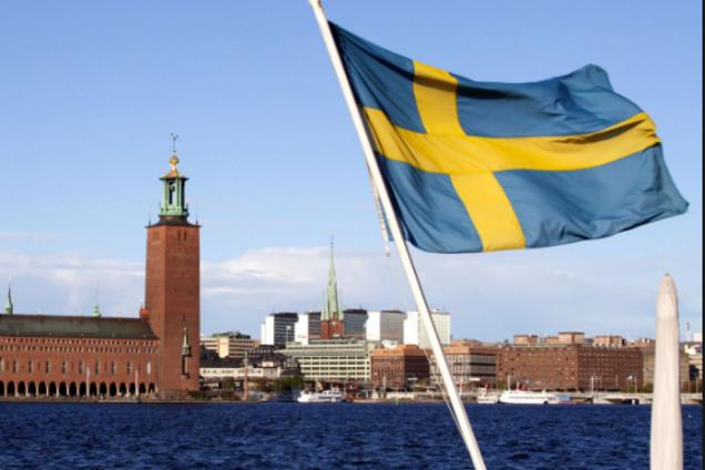 В Швеции поймали российского шпиона