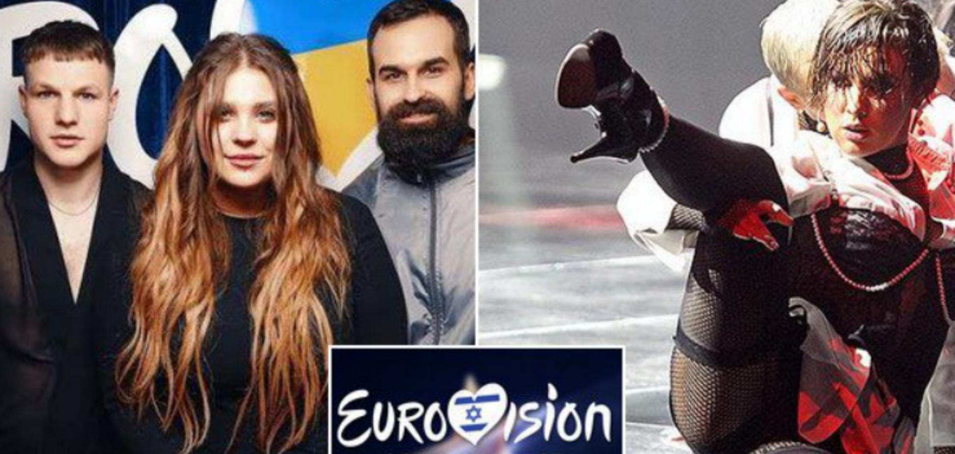 'Урегулировать, бл*ть': в Украине ажиотаж из-за отказа от Евровидения