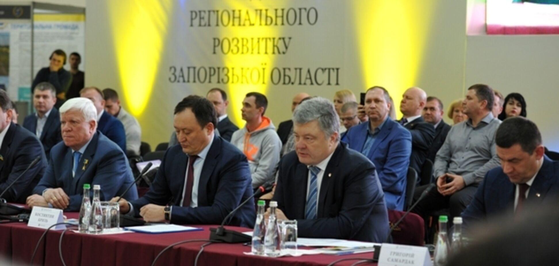 Самое ожидаемое событие года: на Запорожье построят крупнейший в Украине речной терминал 'НИБУЛОНа'
