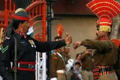 На порозі ядерної війни: озвучено прогноз щодо конфлікту Індії та Пакистану