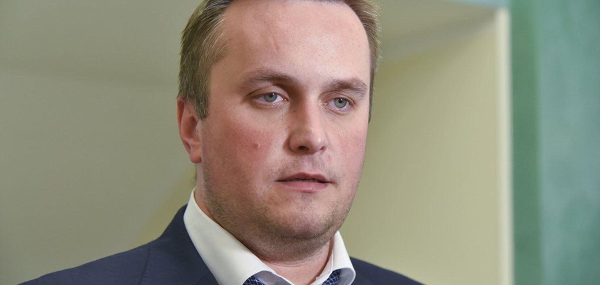 В Україні можуть розвалитися 70 справ проти корупціонерів – Холодницький
