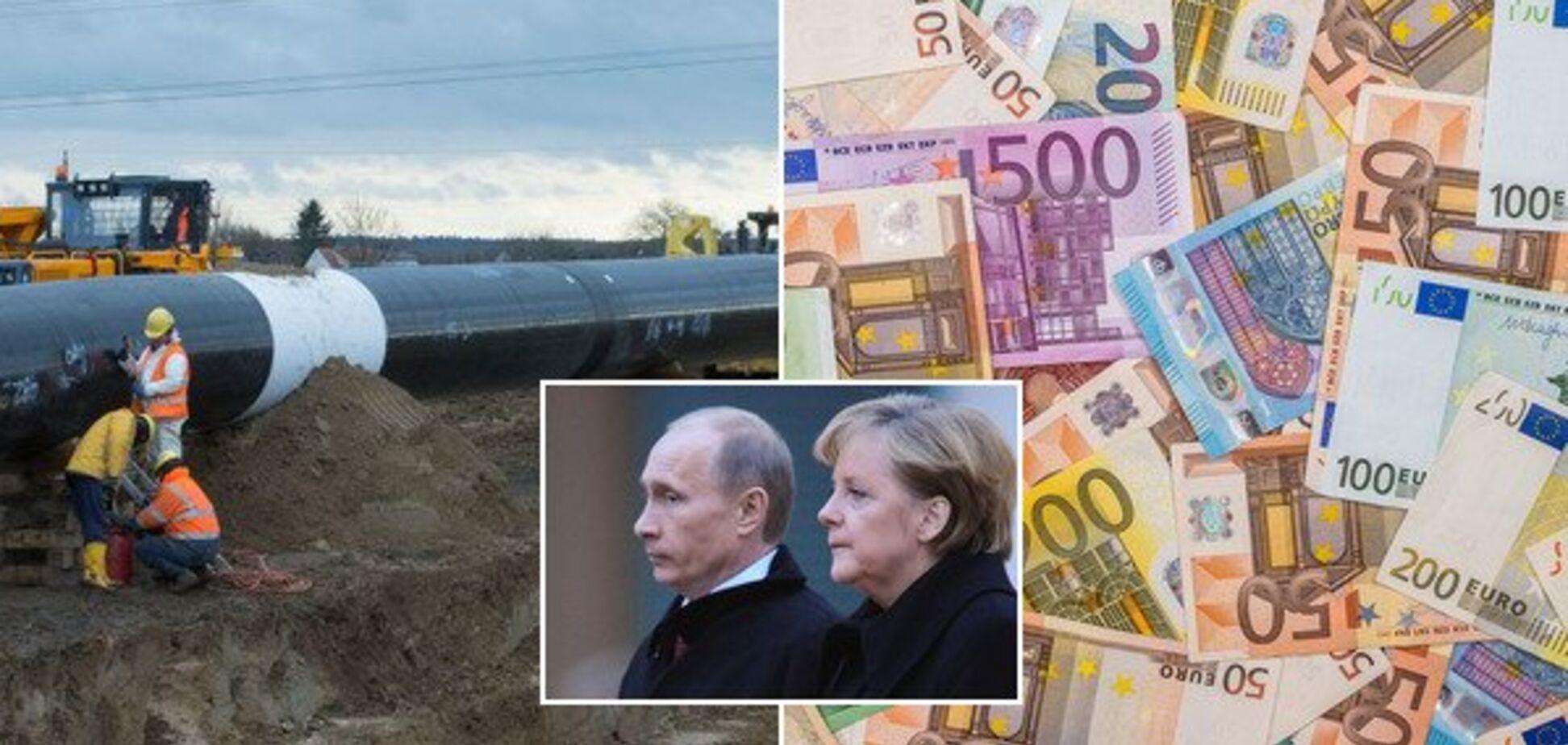 Росія стає заручницею Європи — екс-віце-прем'єр РФ