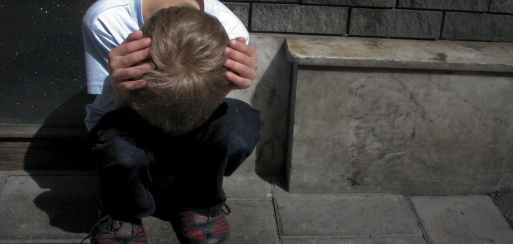 'Пішли зі мною!' В Україні активізувалися мисливці за дітьми