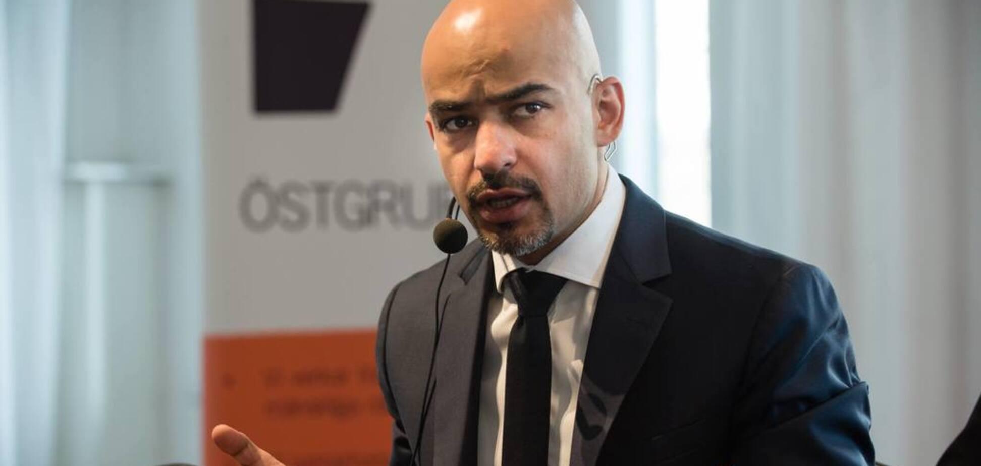 'Символично и правильно': Найем объяснил, почему покидает БПП