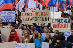 Луганчане должны опасаться реванша
