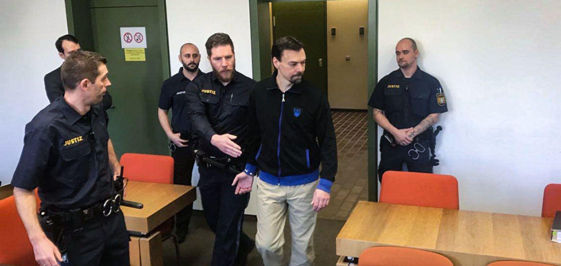 Подставил кровинушку: в Германии вынесли приговор племяннику Киселева из-за Украины