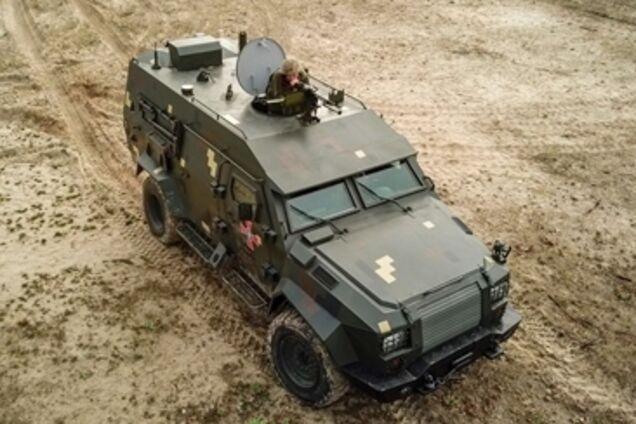 ВСУ получат мощную военную технику для борьбы с Россией
