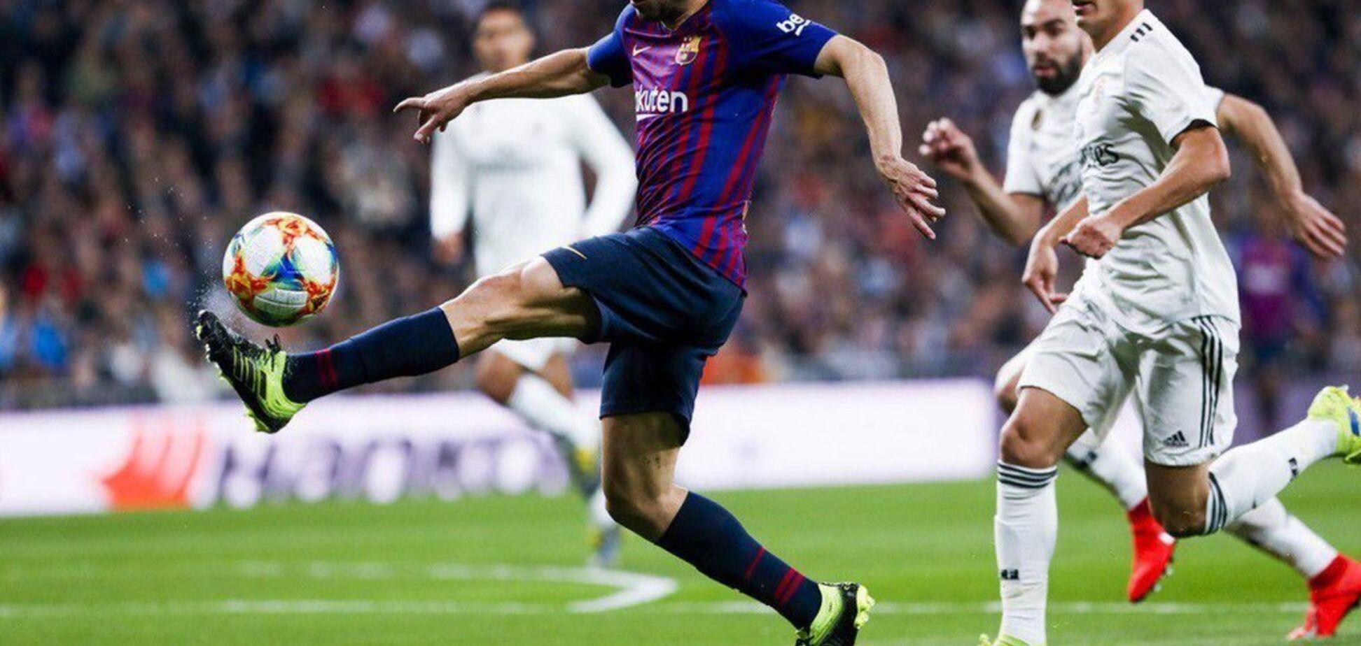 Як 'Барселона' розгромила 'Реал': відеоогляд матчу