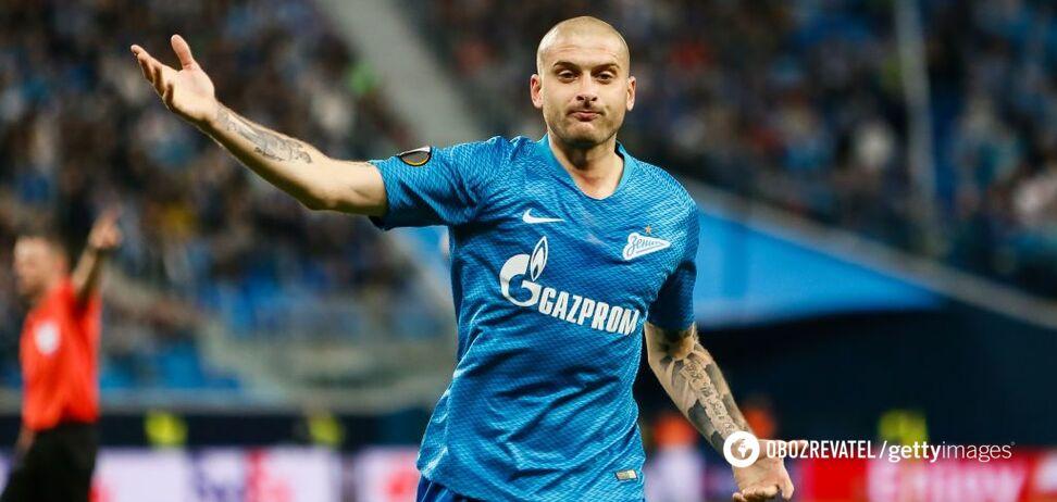 'Набиває кишені': екс-футболіст 'Динамо' 'пройшовся' по Ракицькому