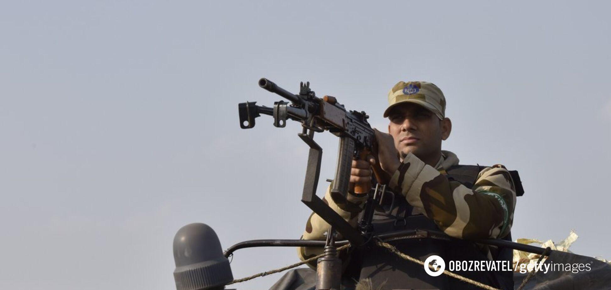 Пакистан завдав нового удару по Індії: ситуація небезпечно загострилася