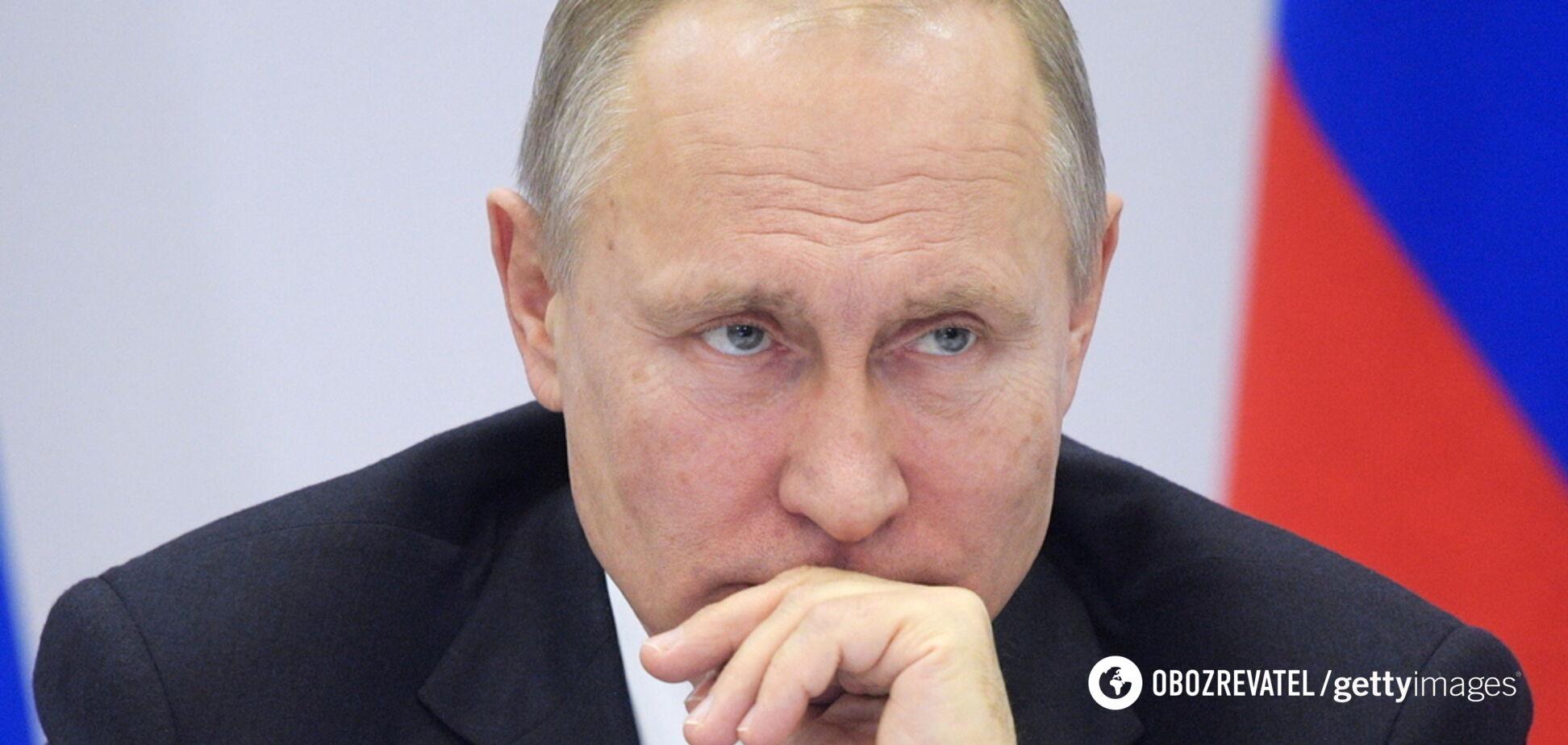 США подготовили удар по секретным деньгам Путина: что произошло