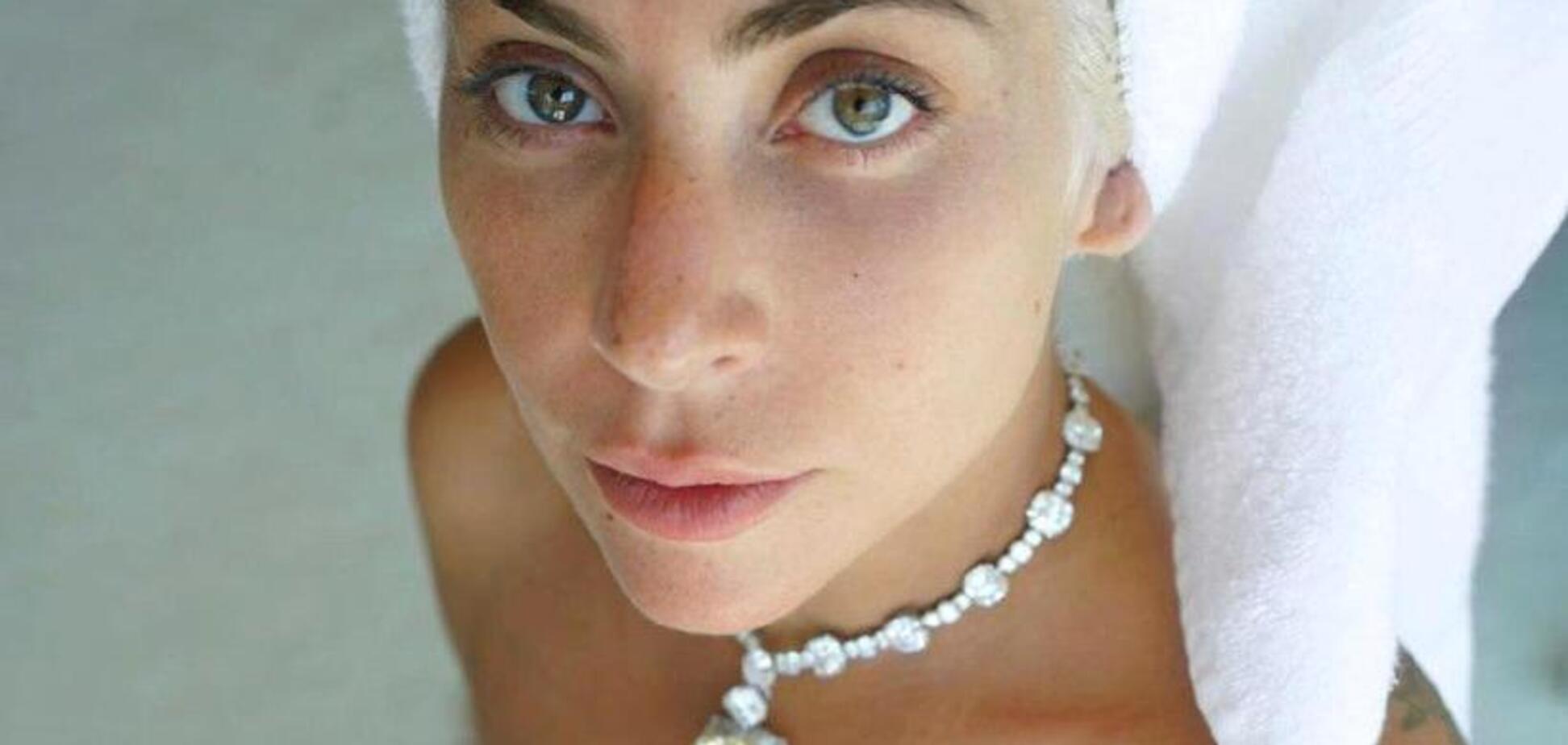 Леди Гага рассказала о колье за $30 млн на церемонии ''Оскар-2019''