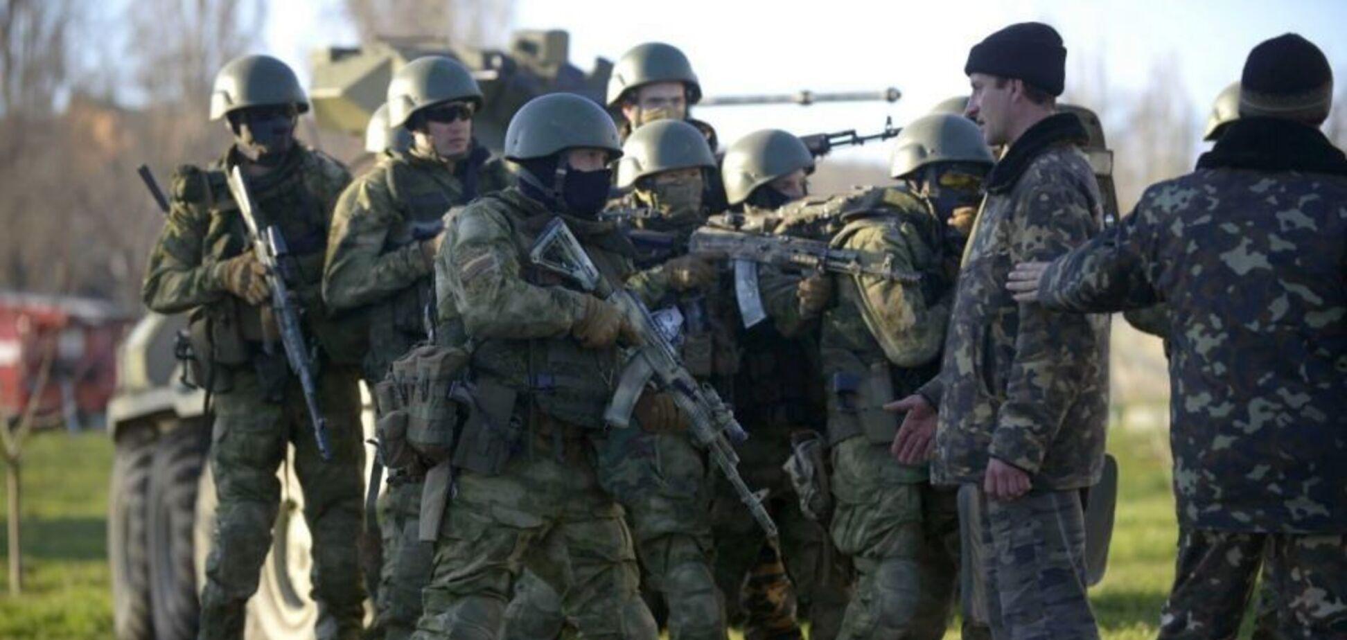 Русские и украинцы – чужие народы