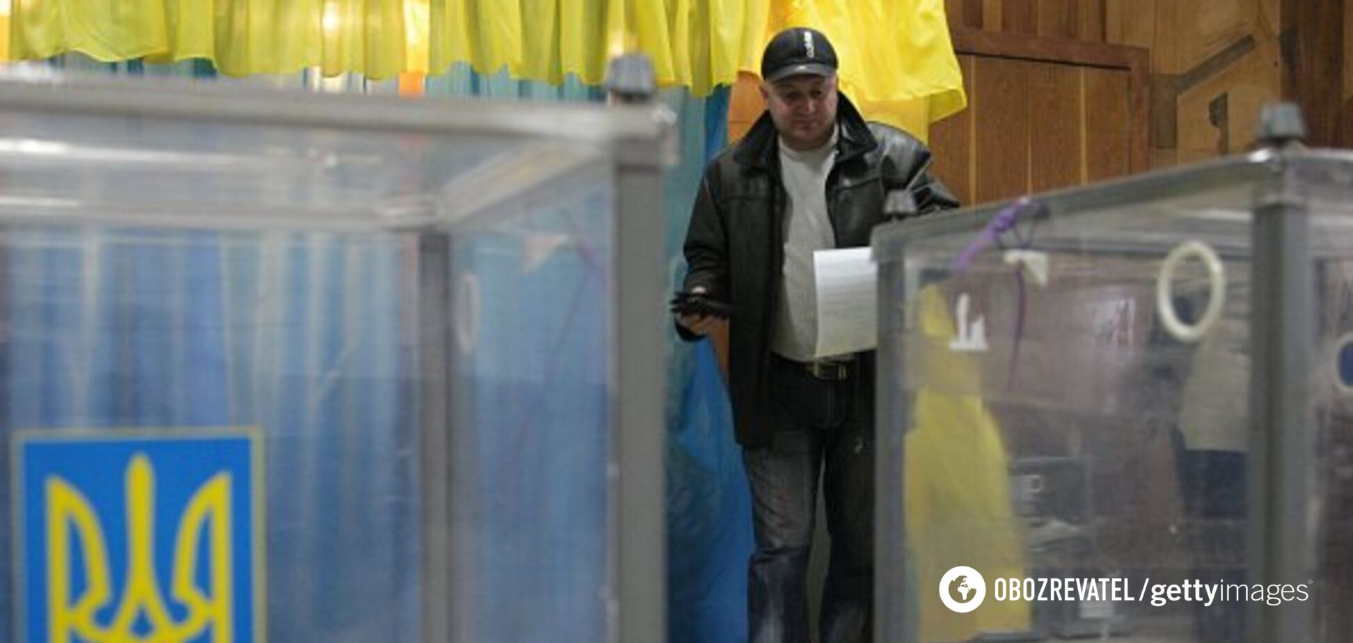 Миллион ''мертвых душ'': в КИУ развенчали предвыборные мифы
