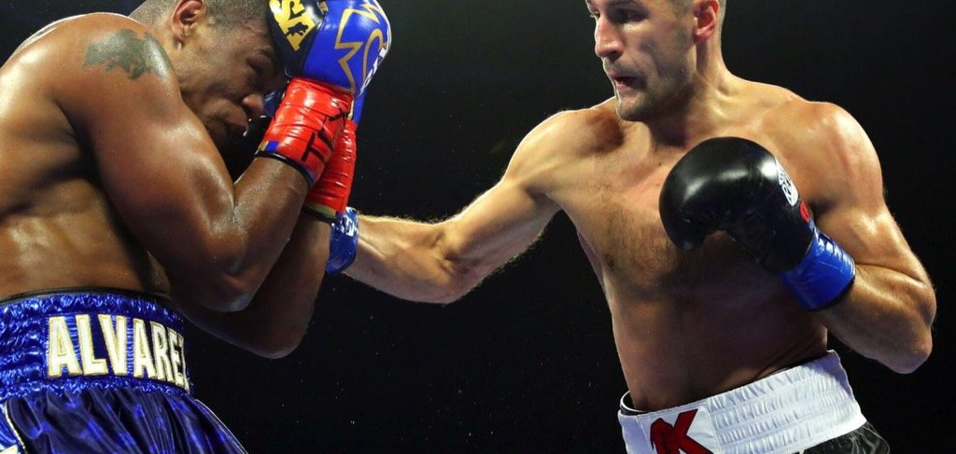 Ковалев признался, что ему помогло побить Альвареса в чемпионском бою-реванше