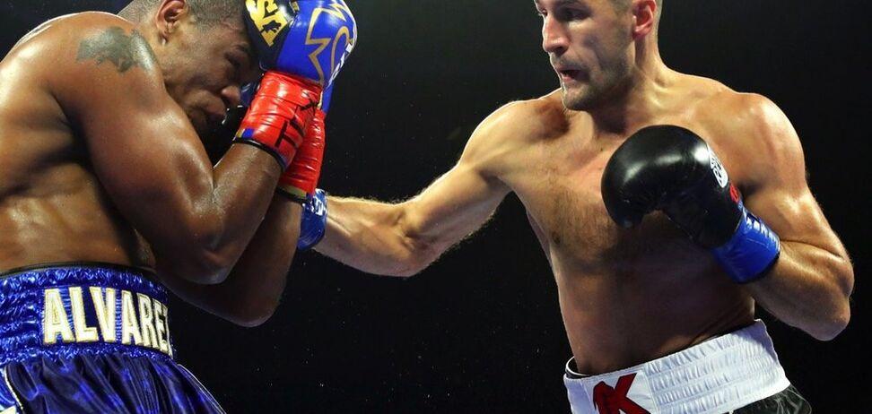 Ковальов зізнався, що йому допомогло побити Альвареса в чемпіонському бою-реванші