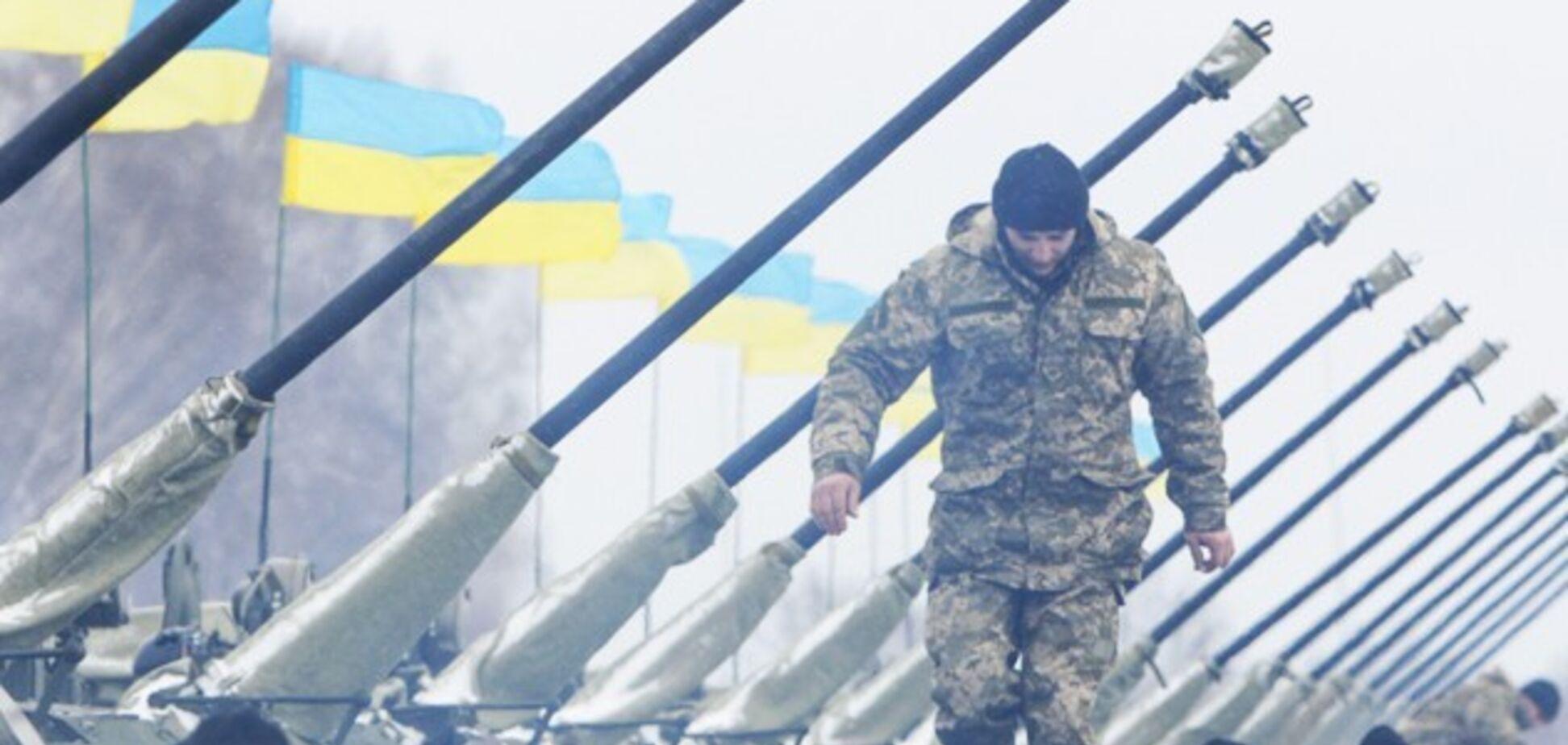 В Украине вступил в силу важнейший для поставок оружия закон: в чем суть