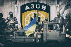 'Азов' возвращается на передовую: врага ждут сюрпризы