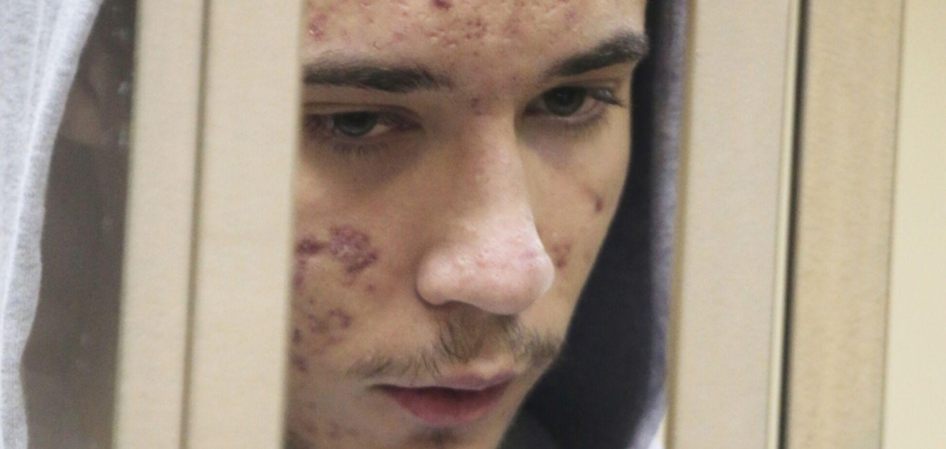Нужны срочные операции: появились детали критического состояния украинского узника Кремля