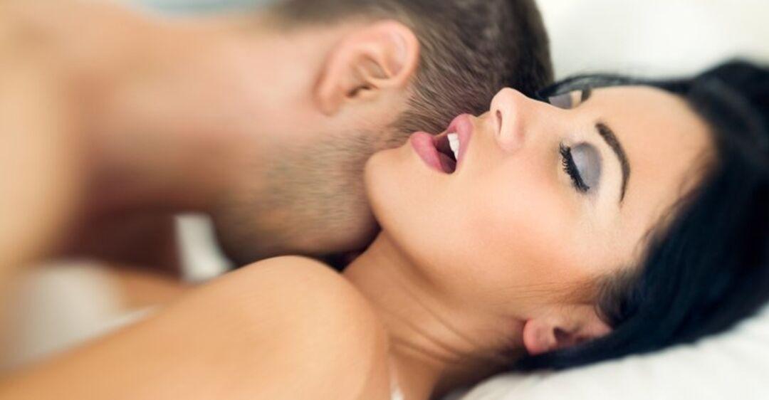 Половое созревание секс неделю