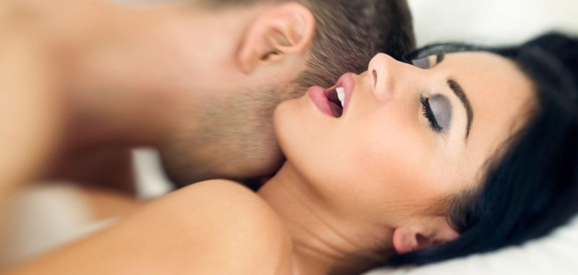 Почему женщины очень часто не испытывают оргазма?