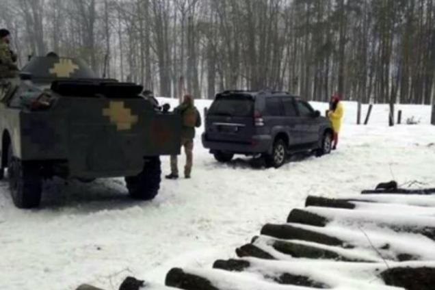 ''Л/ДНР'' подло напали на украинских бойцов: есть раненые