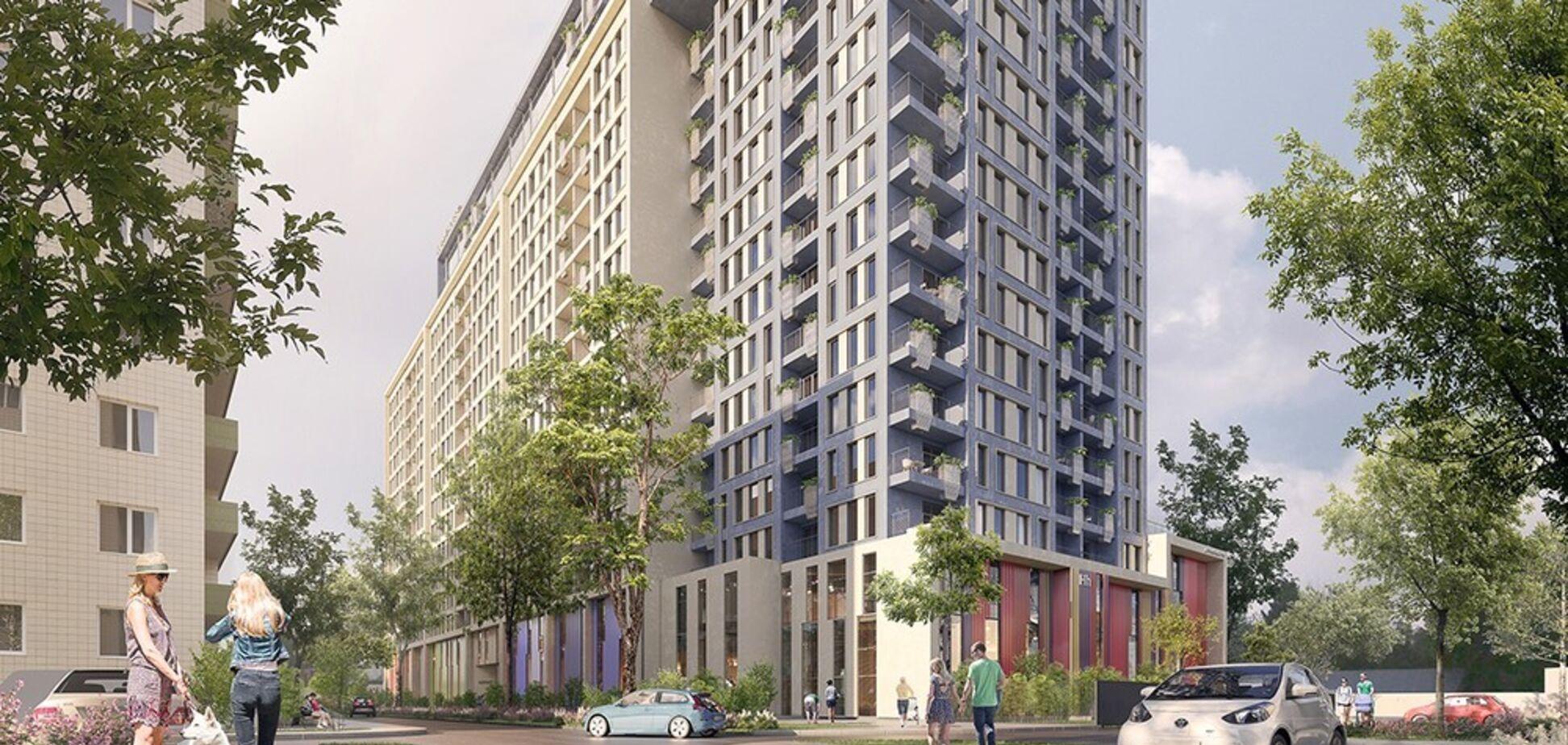 В феврале стартуют специальные цены на квартиры в ЖК Happy House