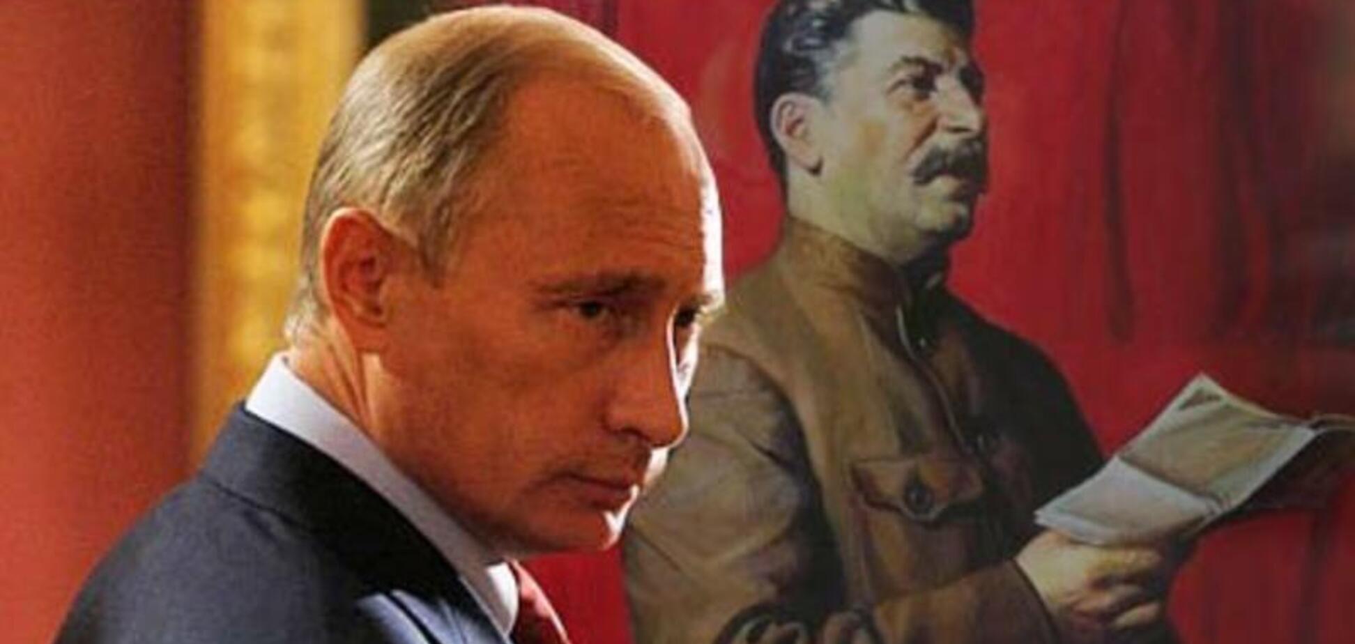 Заповітна мрія Путіна: в Україні пояснили, чого хоче президент Росії
