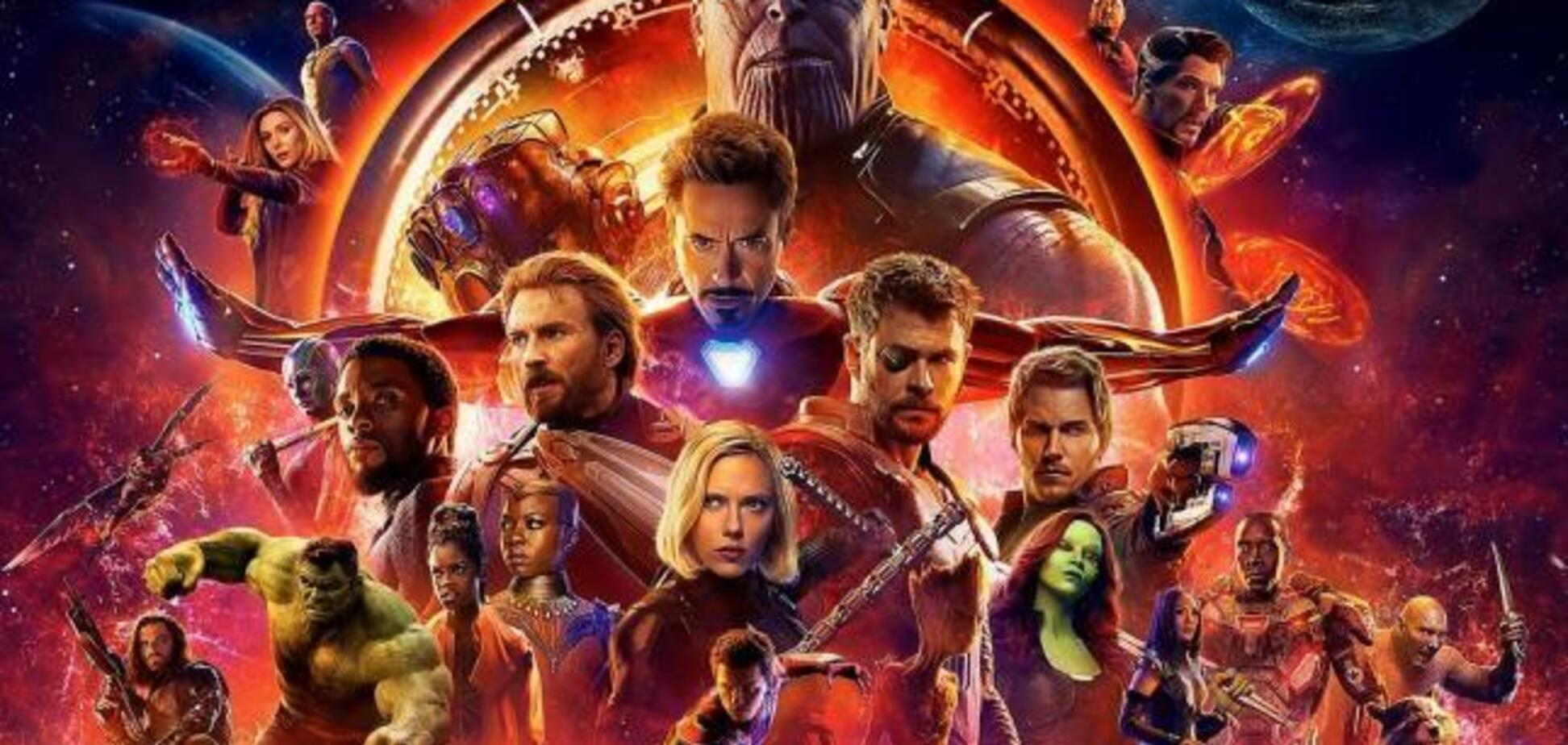 З'явився новий трейлер фільму ''Месники. Фінал'' і ''Капітан Марвел'': відео